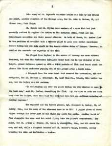 Press Release regarding Buslee crew on Mission 173, Page 2 of 4