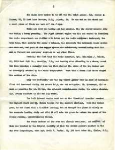 Press Release regarding Buslee crew on Mission 173, Page 3 of 4