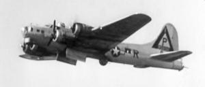Lorraine, Aircraft 43-38016