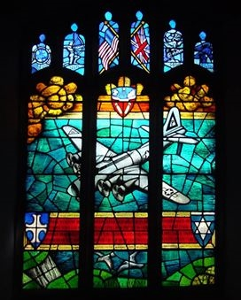 8x10 GU Church Window