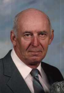 Wilfred Frank Miller