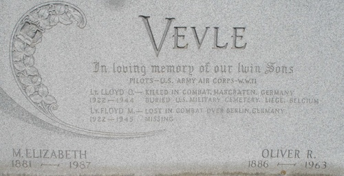 Vevle Tombstone - edited