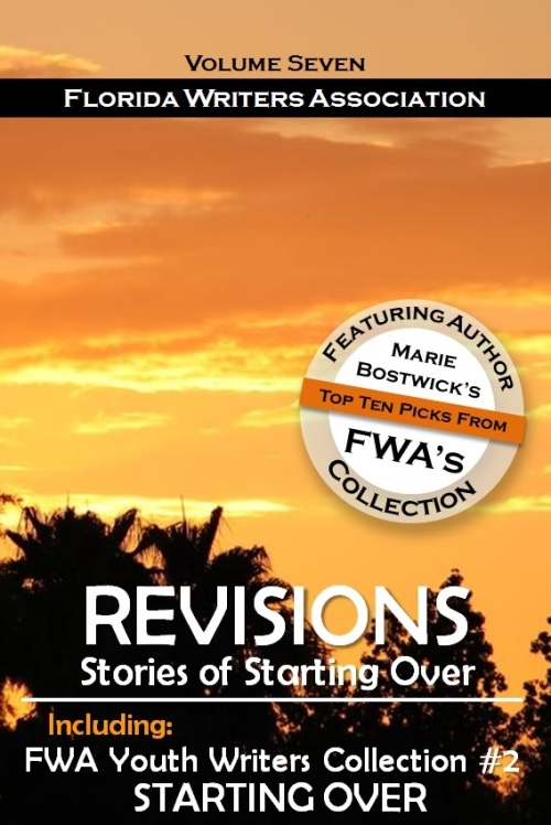 FWA 2015 Collections Cover