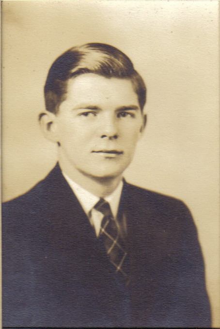 James Buford Davis Senior High School Photo