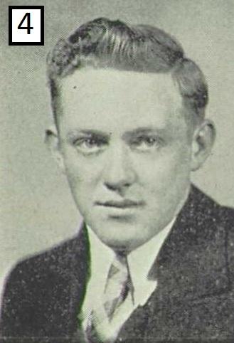 Clarence C. Bigley