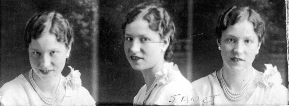 Janet Farrar Boyt