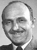 Lloyd Douglas Chapman