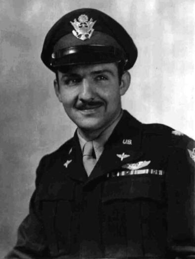 Lt. Col Lloyd D. Chapman