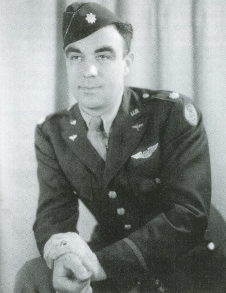 Robert William Fish