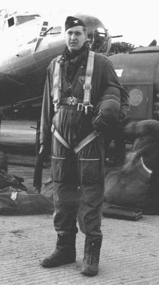 Col. Dale O. Smith