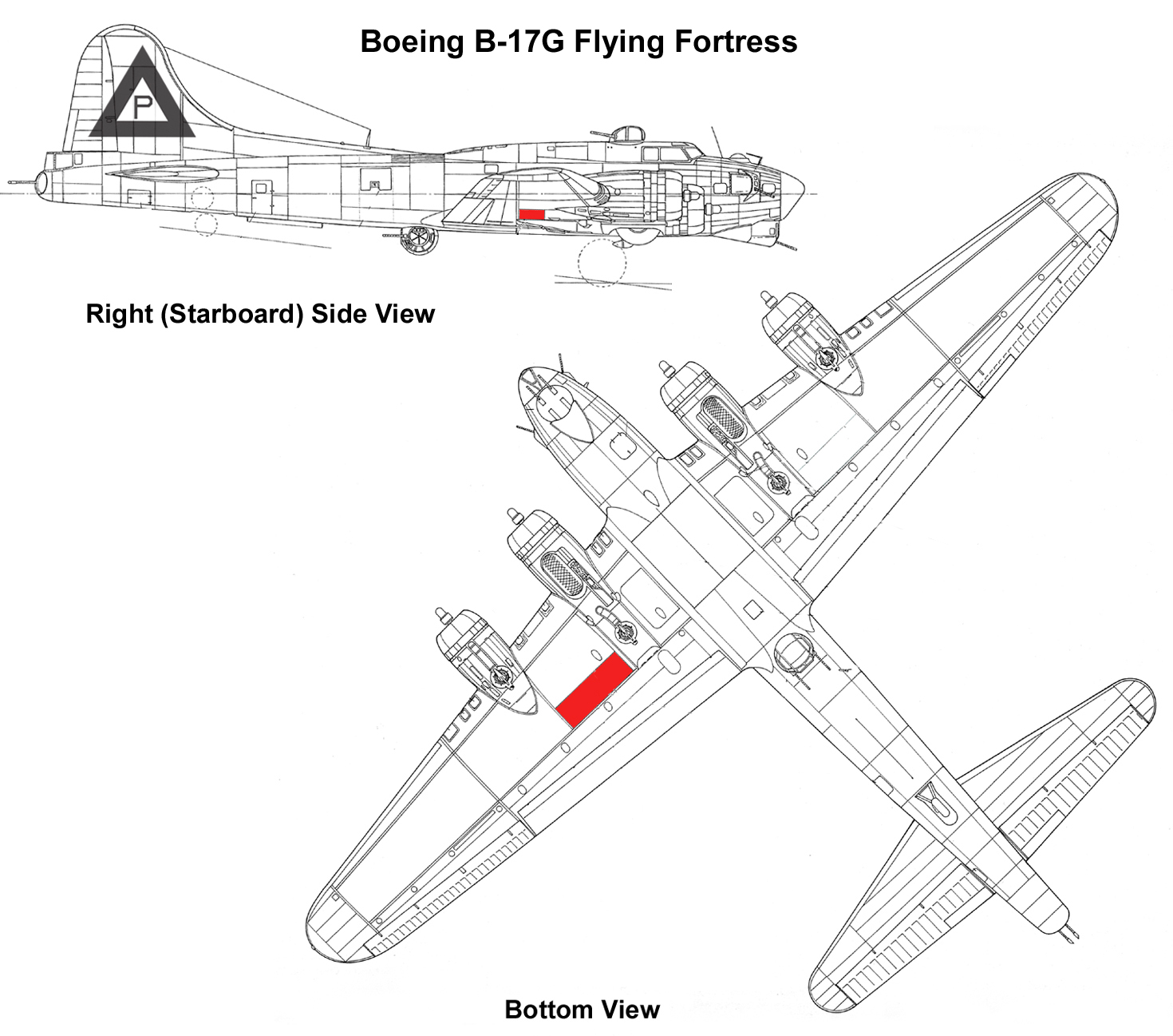b 17 schematic the wiring diagram b 17 wing schematic b wiring diagrams for car or truck schematic