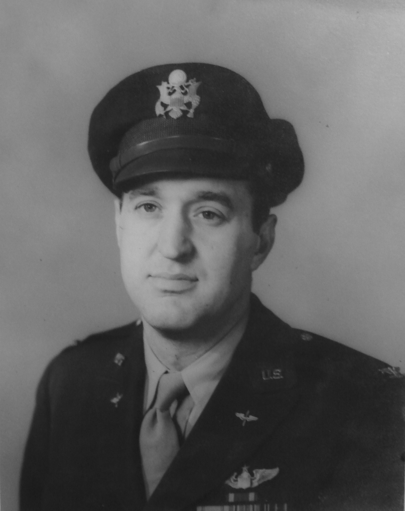 Col. Dale Oliver Smith